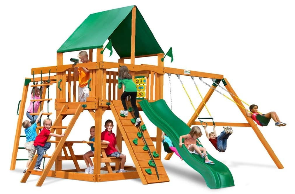 Best Backyard Playsets Reviews   Price, Quality, Safety   2020