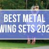 Best Metal Swing Sets Reviewed