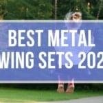 Best Metal Swing Sets Reviewed