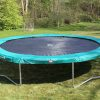 Best Backyard Trampoline Reviews 2019
