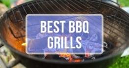 best bbq grills reviews